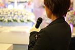 葬儀専門司会者