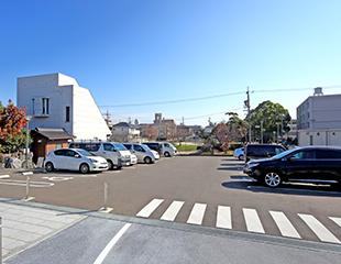 駐車場(25台)